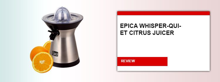 Epica-Powerful-Stainless-Steel-Whisper-quiet-Citrus-Juicer