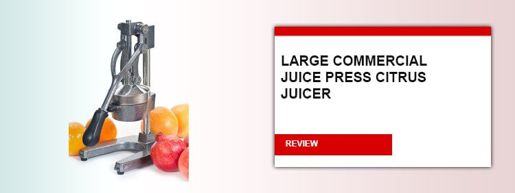 Large-Commercial-Juice-Press-Citrus-Juicer