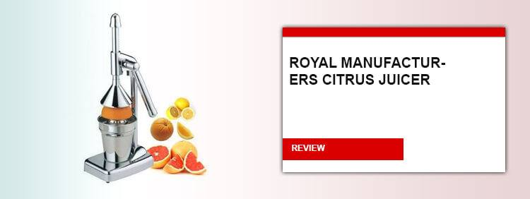 Royal-Manufacturers-Stainless-Steel-Manual-Lever-Press-Citrus-Juicer
