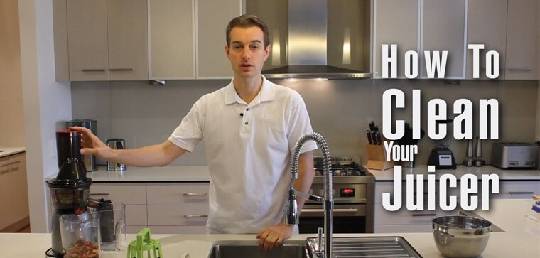 How-To-Clean-Your-Juicer
