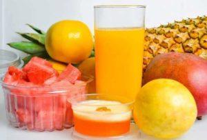 Multi fruit juice
